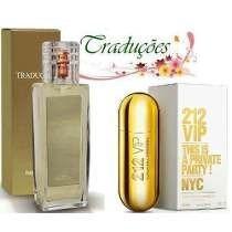 Perfume Feminino 212 Vip Eau De Toilette - 100ml