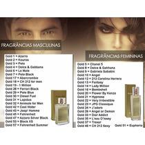 Perfumes Traduções Gold Hinode N° 01 (azzaro Pour Homme).