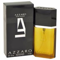 Perfume Azzaro Pour Homme Masculino 30ml Original Lacrado