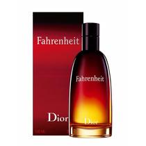 Perfume Dior Fahrenheit 100ml | Importado E 100% Original