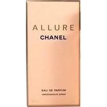 Perfume Chanel Allure Feminino Eau De Parfum 50ml Original