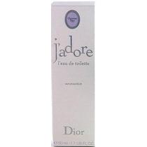 Perfume Jadore Parfum Cristian Dior 50ml Femi, Frete Grátis