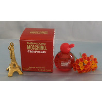 Miniatura Perfume Frete Gratis Moschino