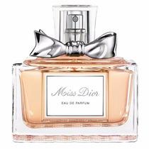 Perfume Miss Dior Edp 30ml - Original Importado E Lacrado