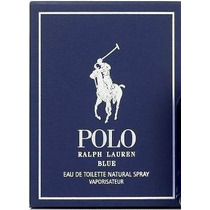 Perfume Polo Blue Azul Masculino 50ml Importado Frete Gratis