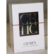 Perfume Ch Men Edt 100ml - 100% Original Lacrado + Frete