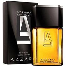 Perfume Azzaro Pour Homme 200ml   Lacrado E 100% Original