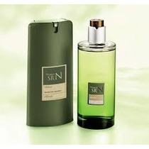 Sr N Colonia + Desodorante Spray Masculino 100ml Natura