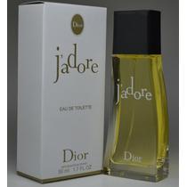 Perfume Feminino 100% Importados Jadore 50ml Christian Dior