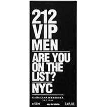 212 Vip Men 50ml Barato Perfumes Importados + Frete Gratis