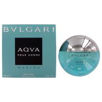 Perfume Aqua Marine Masculino Edt 100ml Bvlgari