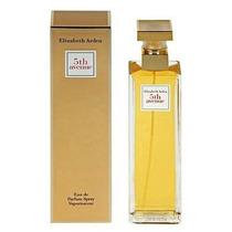 Perfume Feminino 5th Avenue Avenida 125ml Edp 100% Original.