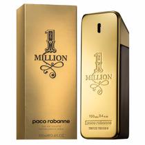 One Million By Paco Rabanne 100 Ml Original E Lacrado