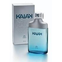 Natura Colônia Desodorante Kaiak Masculino 100ml