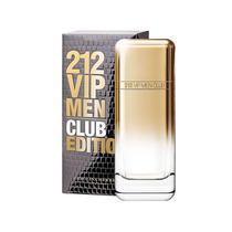 212 Vip Men Club Edition Masc. 100ml-original-frete Grátis