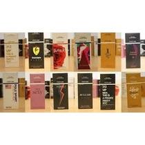 10 Perfumes Contratipo Revenda Preço De Atacado Kit10