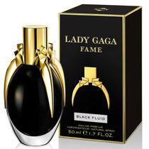 Colônia / Perfume Lady Gaga Fame 50ml Original Lacrado