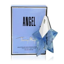 Perfume Thierry Mugler Angel Feminino 50ml Edp Original !!!
