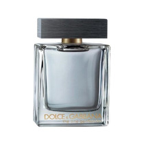 Perfume The One Gentleman Intense 100 Ml - Dolce & Gabbana