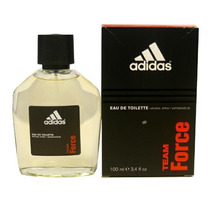 Perfume Adidas Team Force Eau De Toilette Masculino 100ml