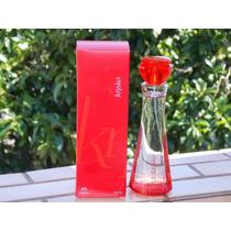 Perfume Kriska - Natura Em Promoção!!!