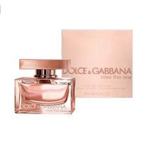 Perfume Feminino The One Rose 75ml Importado Usa