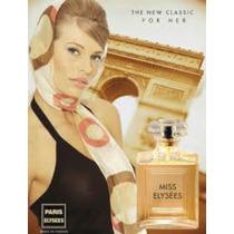 Perfume Miss Elysees