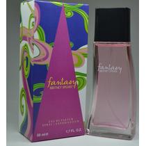 Perfume Fantasy Britney Spears 50ml Original Pronta Entrega