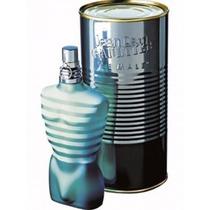 Perfume Jean Paul Gautier Le Male 125ml Original Frete Grati