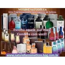 Perfumes Natura Tradic. Masc.fem Poromoção Imperdivel 10%