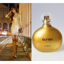 Perfume Deo Colônia Aurien Eudora 95 Ml