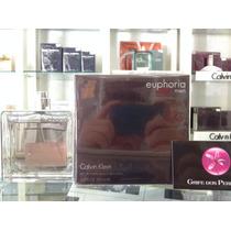 Perfume Euphoria For Men Edt 100ml Calvin Klein