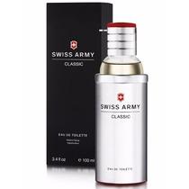 Perfume Swiss Army Classic Victorinox 100ml Masculino Edt