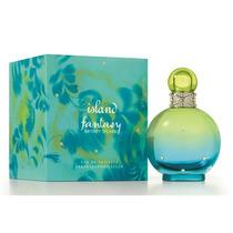 Perfume Feminino Britney Spears Fantasy Island 100ml Edt