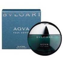 Perfume Bulgari Aqua Pour Homme 100ml Masculino Original