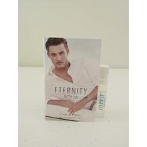 Calvin Klein Eternity Aqua Amostra 1,2 Ml Frete Grátis