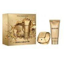 Kit Paco Rabanne Lady Million Feminino Eau De Parfum 80 Ml