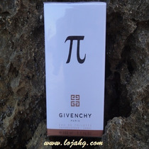 Perfume Original Pi Givenchy - Edt - 100ml