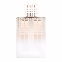 Burberry Brit Summer For Women Eau De Toilette 50 Ml