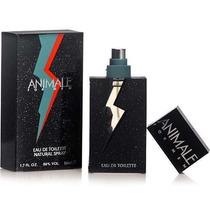 Perfume Animale For Men 100ml Masc - Importado Eua Sem Juros
