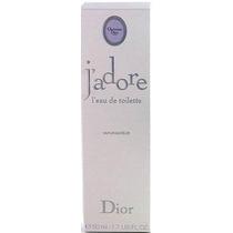 Jadore Perfume Feminino Importado 50ml Lacrado Frete Gratis