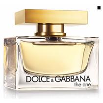 Perfume The One Feminino Edp- 75 Ml - For Women