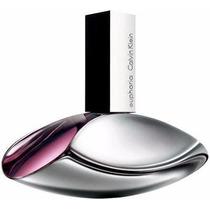 Perfume Euphoria Fem Edp Calvin Klein 100ml 12x Sem Juros