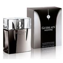 Perfume Guerlain Homme Intense 80ml Edp Original Lacrado