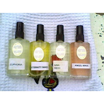 Kit 5 Perfumes Contratipos Tester C/ 20% Essências Importada