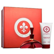 Kit Perfume Rouge Royal Edp 100ml + Body Lotion 150ml