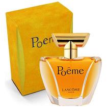 Perfume Poeme 100ml Edp Lancome Original Lacrado