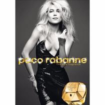 Lady Million Feminino Eau De Parfum 80ml