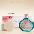 Presente Natura Biografia 100ml + Caixa Sabonete Edição Mães