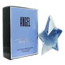 Perfume Angel 50ml Thierry Mugler - 100% Original-lacrado